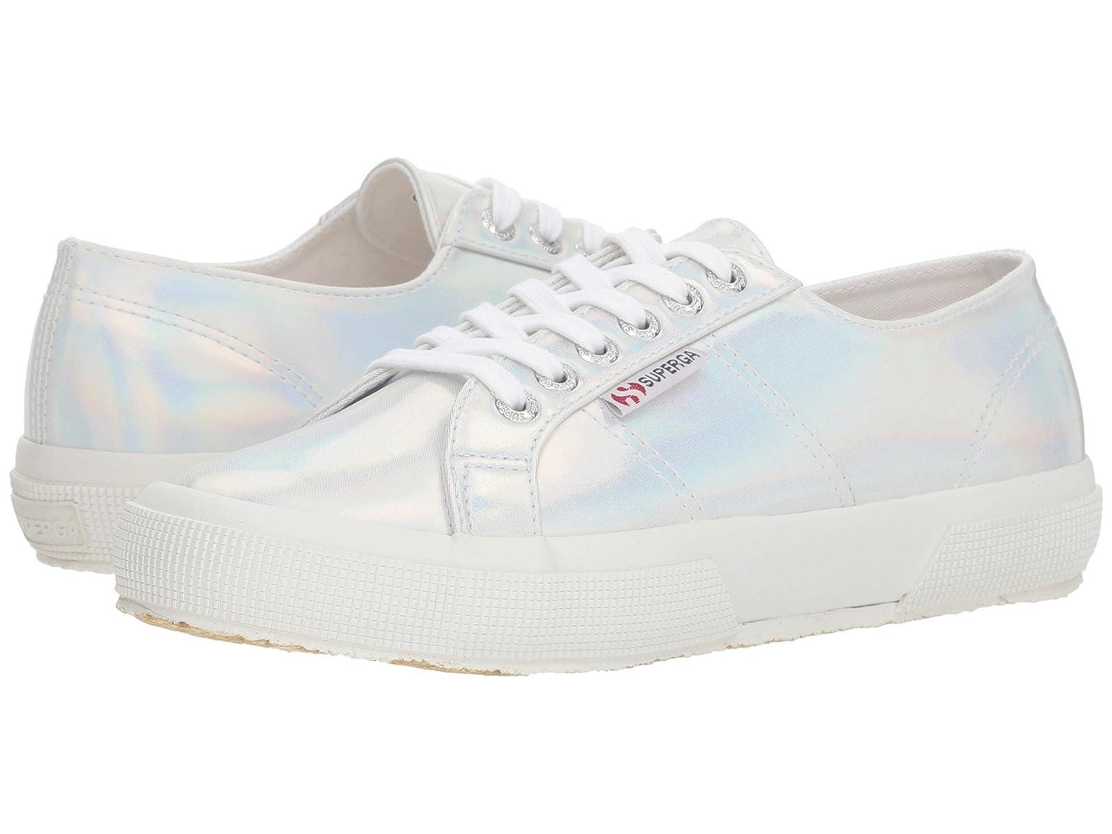 Superga 2750 HologramAtmospheric grades have affordable shoes