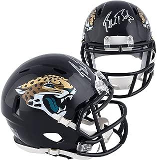 Blake Bortles Jacksonville Jaguars Autographed Riddell Speed Mini Helmet - Fanatics Authentic Certified