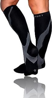TeBo Sport Compression Socks for Men & Women