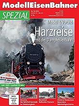 Modelleisenbahner Spezial 26 Die Erzgebirgsbahn