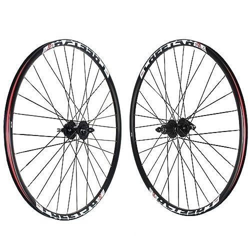 d20aa69f67c Stars-Circle Mountain Bike Wheelset Shimano 8 9 10 Speed