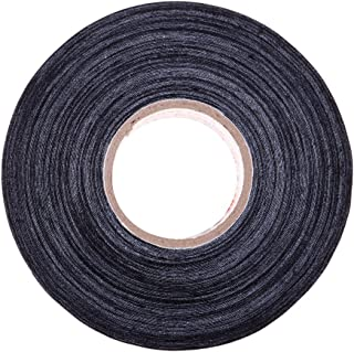 """FITYLE Durable Cloth Hockey Tape for Hockey Sticks - 1"""" x 25 yds - Water Resistant & Adhesive"""