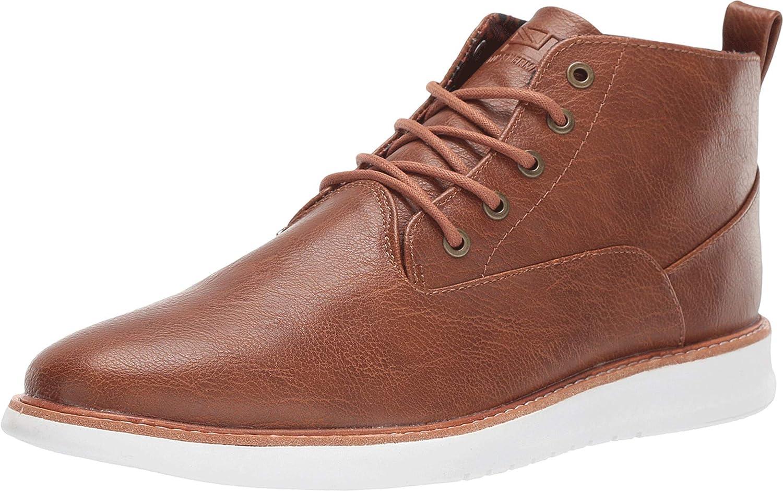 Ben Sherman Mens Omega Chukkas Boots Chukka ふるさと割 Casual 店内限界値引き中 セルフラッピング無料