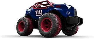 new york giants truck