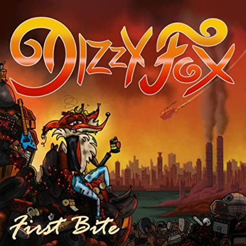 Image result for dizzy fox first bite