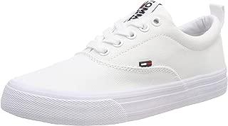 Tommy Hilfiger Kadın Classic Tommy Jeans Sneaker Spor Ayakkabı EN0EN00540