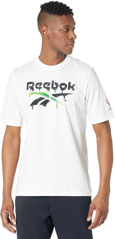 Reebok Classics Unisex Ghostbuster T-Shirt