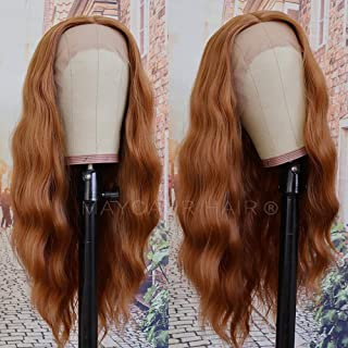 Best ginger wig womens Reviews