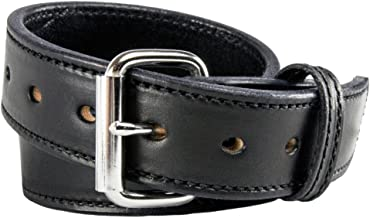 Relentless Tactical The Ultimate Concealed Carry CCW Gun Belt   Made in USA   14 oz Leather