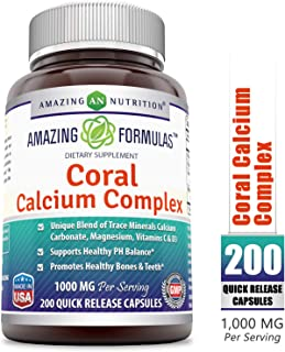 dr barefoot coral calcium supreme