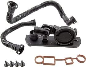 PCV Valve + Hose + Gasket For 06-08 VW Golf Jetta MK5 Passat B6 Audi A3 A4 TT 2.0T FSI