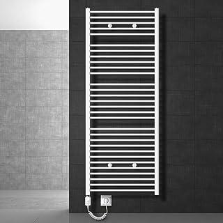 Amazon.fr : radiateur seche serviette horizontale electrique ...