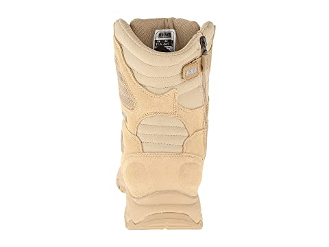 Free Shipping Clearance Cheap Sale With Credit Card Magnum Response III 8.0 Side Zip Desert Tan Latest Collections Online Buy Cheap New Arrival Fashionable Online GtL7z1