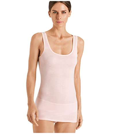 Hanro Ultralight Tank Top (Muse) Women