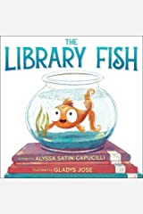 The Library Fish Kindle Edition