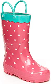 Kids' Elena Fashion Boot