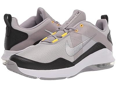 Nike Air Max Alpha Trainer 2 (Atmosphere Grey/Metallic Dark Grey/Vast Grey) Men