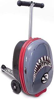 comprar comparacion Flyte Snapper The Shark Maleta Midi Scooter de 18, Juventud Unisex, Azul