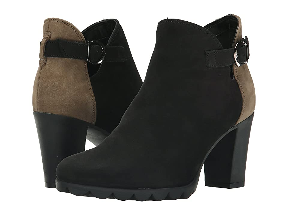 The FLEXX Dippity Dew (Black/Desert Antigua) Women