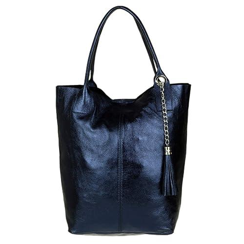 0b53edbe22c8 Girly HandBags Open Top Real Italian Suede Shoulder Bag