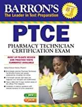 Barron's PTCE/Pharmacy Technician Certification Exam
