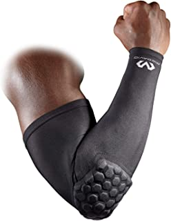 McDavid Hex Shooter Arm Support, Black, Size L