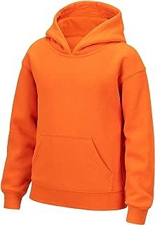 Tesla Kid's Pullover Active Winter Fleece Sweatshirt Top Hoodie KKH01