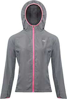 Mac in a Sac Unisex Ultra Breathable Packable Sports Jacket