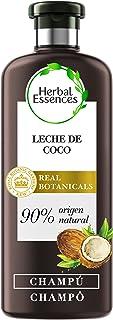 Herbal Essences Bio:Renew Leche De Coco Champu - 400 Ml