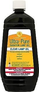 Lamplight Ultra-Pure Lamp Oil, Clear, 32 Ounces
