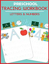Best letters & numbers book Reviews