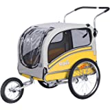 Top 10 Best Bicycle Trailers of 2020