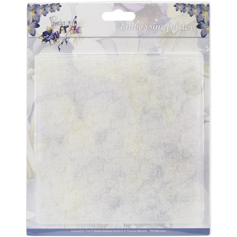 Find It Trading Spring Precious Marieke Embossing Folder