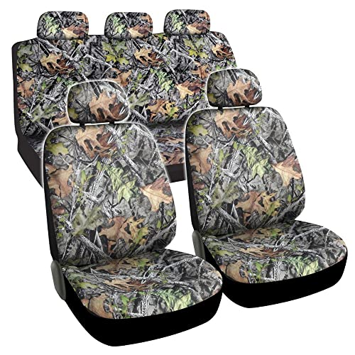 Superhides Seat Covers >> Camouflage Truck Seat Covers Amazon Com