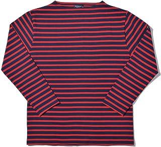 [セントジェームス] 長袖Tシャツ ウエッソン ギルド 2501 メンズ レディース 06.マリーン×チューリップ 4 [並行輸入品]