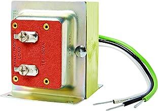 Broan-NuTone C907 Doorbell Transformer Compatible with Smart Video Doorbells, Easy Installation Lock or Wall Mount Door Chime, 16V, 30VA