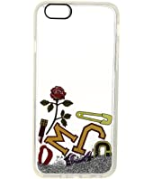 Marc Jacobs - Moving MJ Collage iPhone 6S Case