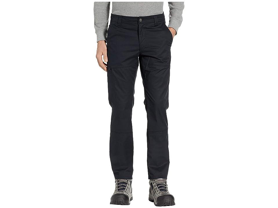 Columbia Shoals Pointtm Cargo Pant (Black) Men