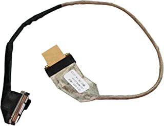 Zahara Laptop LCD LED LVDS Screen Video Display Cable Replacement for HP CQ62 G42 CQ42 G62 Series G62-340U