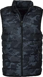 Polo Ralph Lauren Mens Full Zip Puffer Vest