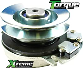 Xtreme Outdoor Power Equipment X0007 Replaces John Deere PTO Clutch: AM121972, STX38 STX46, Free Upgraded Bearings