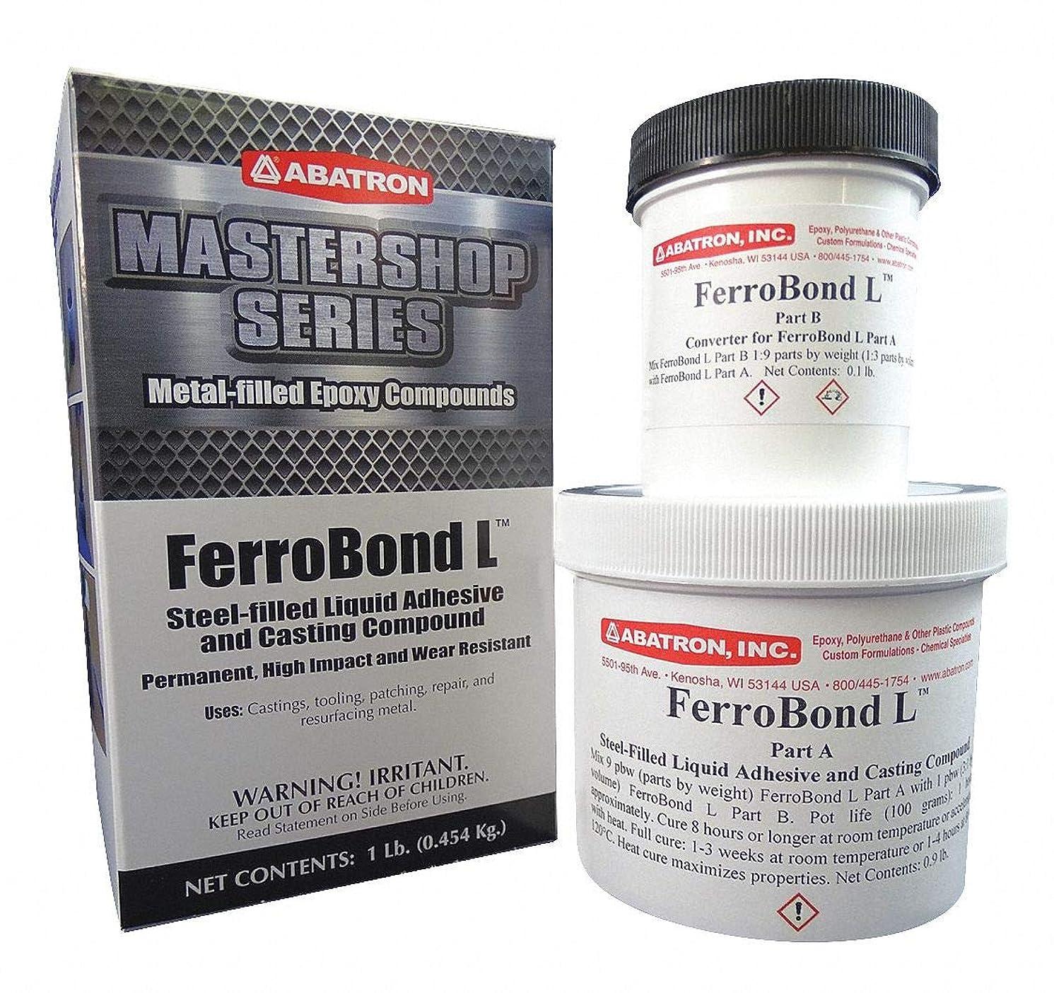 FerroBond L, 1 Pound Kit