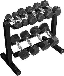 Best hexagonal weights for sale Reviews