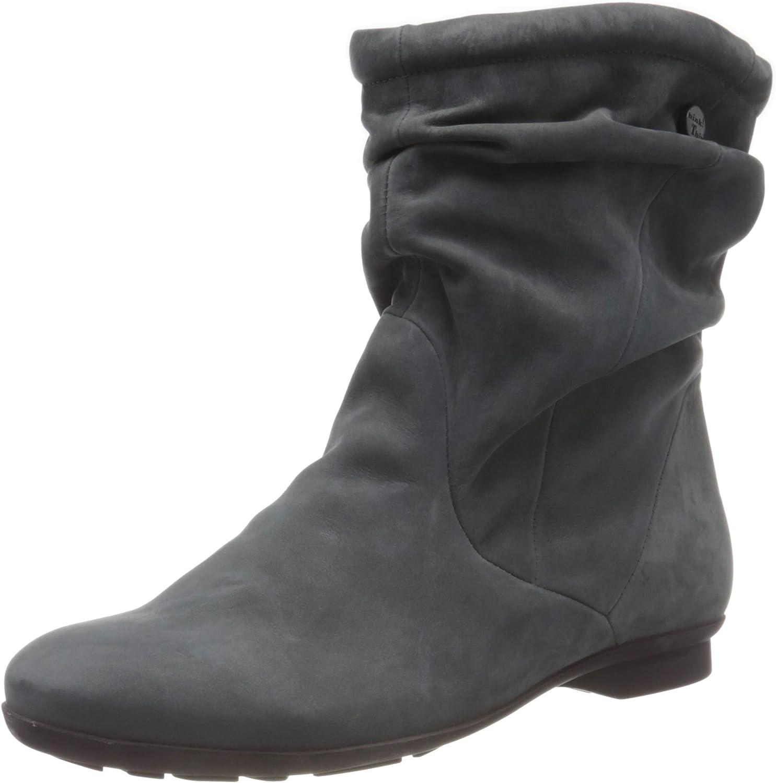 THINK! Women's Classic Mid Calf Boot