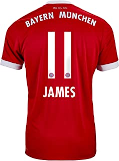Best bayern munich jersey 2017 18 Reviews