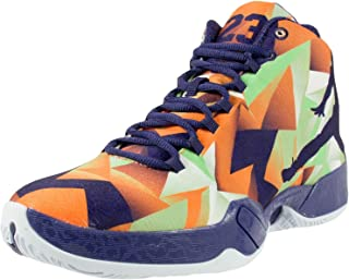 Nike Air XX9 Men's Basketball Shoes