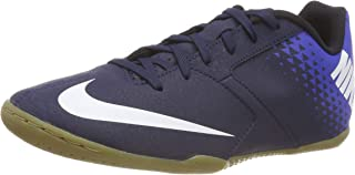 Best blue nike indoor soccer shoes Reviews