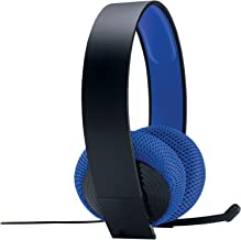 Playstation Silver Wired Stereo Headset (Bulk Packaging)
