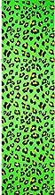 Flik Leopard Grip Tape - Neon Green