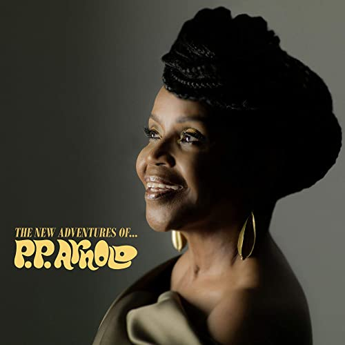 The New Adventures of   P P  Arnold by P P  Arnold: Amazon co uk: Music